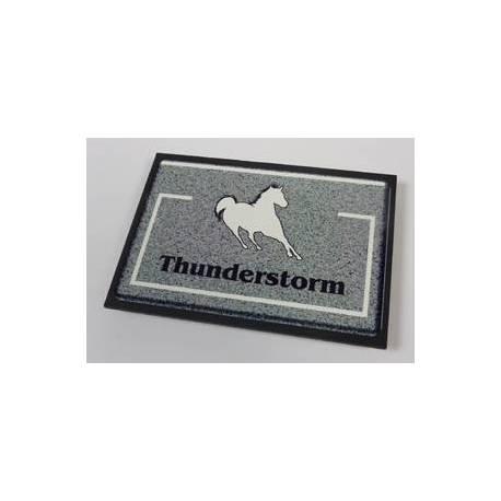 Stalbordje Thunderstorm