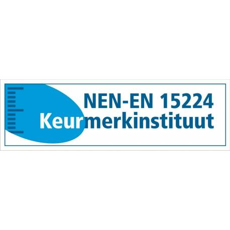 logo naambord 20 X 15 cm