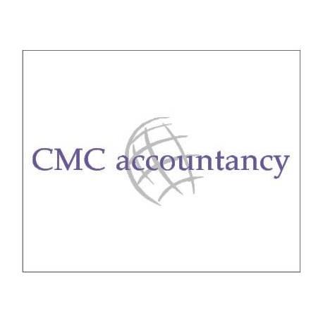 Naambordje eigen ontwerp cmc logo