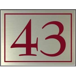 Huisnummer43